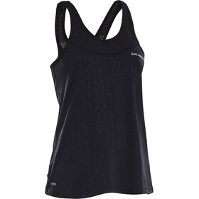 Salming Pure Tanktop Women Black